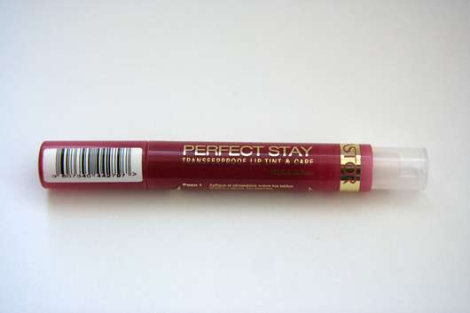 Astor Perfect Stay Transferproof Lip Tint & Care, Farbe: 150 Boise de Rose