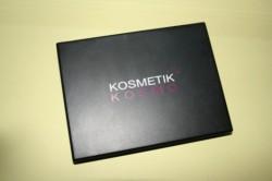 Produktbild zu Kosmetik Kosmo Leerpalette für 12 Lidschatten