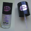 essence re-mix your style LOVE top coat, Farbe: 01 feels so good (Limited Edition)