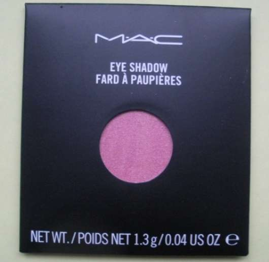 M.A.C. Eye Shadow, Farbe: Da Bling