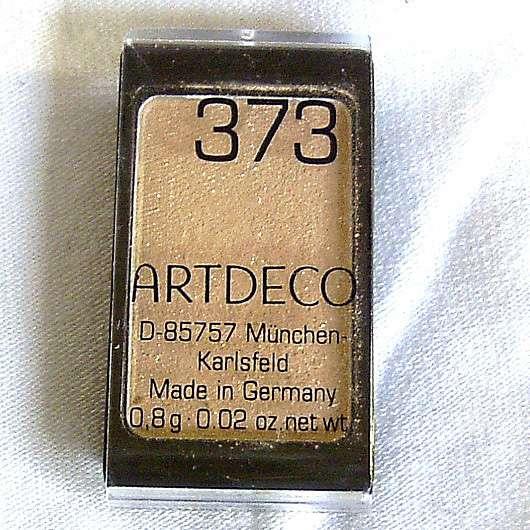 Artdeco Lidschatten, Farb-Nr.: 373