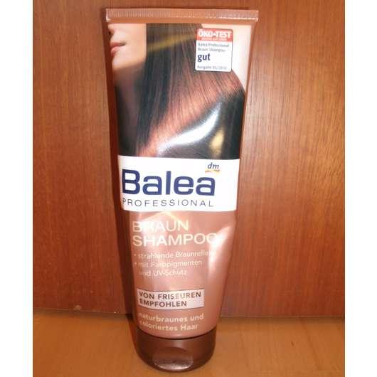 Shampoo das haare dunkler macht