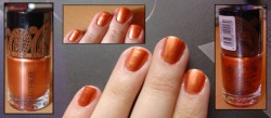 Produktbild zu Catrice Ultimate Nudes Nail Lacquer – Farbe: 060 Mona Lisa Is Staring Back
