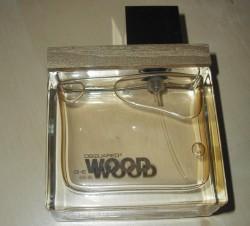 Produktbild zu DSQUARED² She Wood Golden Light Wood Eau de Parfum