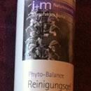 i+m Naturkosmetik Phyto-Balance Reinigungsgel Malve Holunder