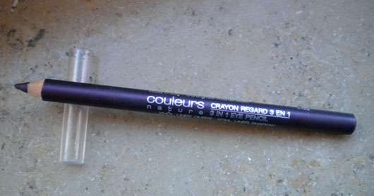 Yves Rocher Couleurs Nature 3 in 1 Pencil, Farbe: 02 Prune