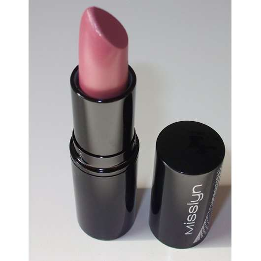 Misslyn Lipstick, Nuance: 224 Perfect Day (Blue Notes Collection)