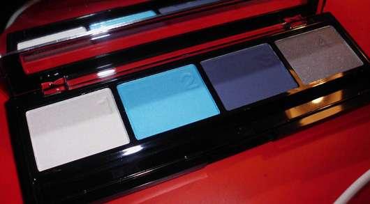 """MANHATTAN Professional Smokey Eyes Kit, Farbe: Gorgeous Night Blue (""""NEW YORK ROYALZ"""" LE)"""