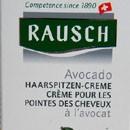 Rausch Avocado Haarspitzen-Creme