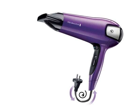Optimale Helfer – Remington Haircare Haarglätter & Haartrockner
