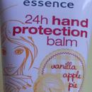 "essence 24h protection balm ""vanilla apple pie"" (Winter Edition)"