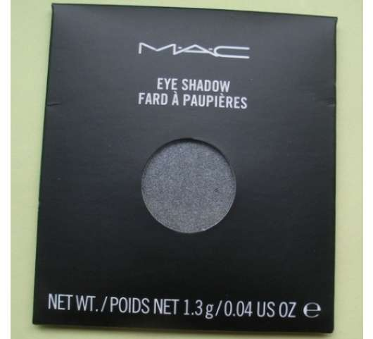 M.A.C. Eye Shadow, Farbe: Knight Divine