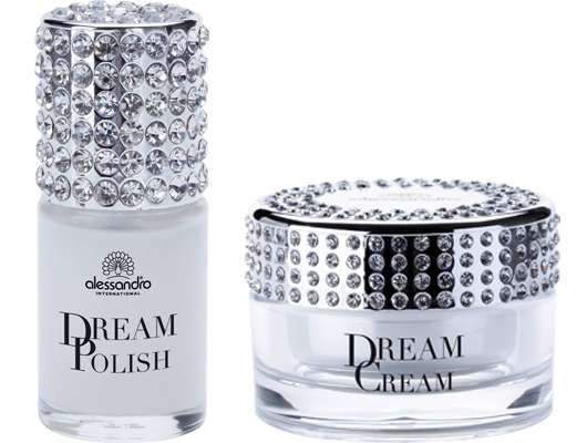 alessandro International Dream Collection