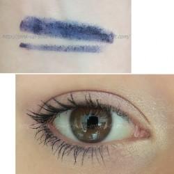 Produktbild zu Alterra Naturkosmetik Kajal Eyeliner – Farbe: 04 Blue