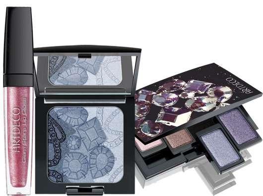 5 x 1 ARTDECO Forever Glam Make-up Set zu gewinnen