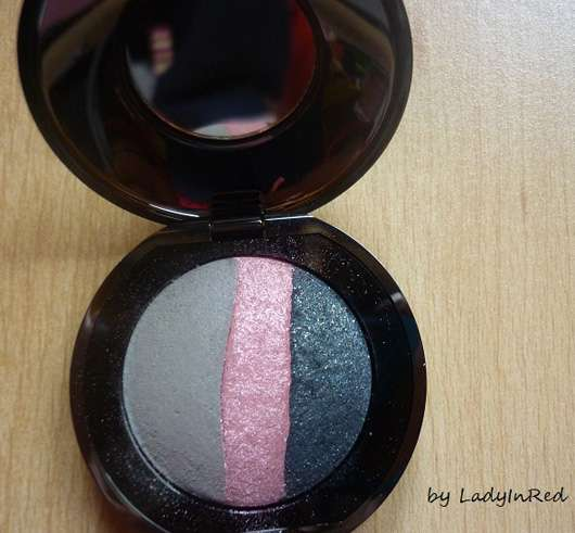 test eyeshadow artistry eye shadow trio farbe. Black Bedroom Furniture Sets. Home Design Ideas