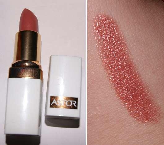 Astor Soft Sensation Lippenstift, Farbe: 601 Deep Brown (Nude Collection)