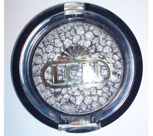 "LCN Special Mono Eyeshadow, Farbe: Blue Silver (""I Love LCN"" Collection)"