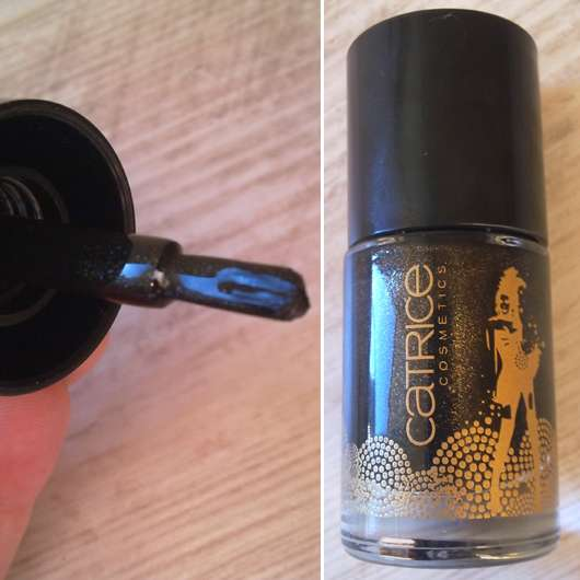 """Catrice Ultimate Nail Lacquer, Farbe: C04 Drama Queen (""""Welcome to Vegas"""" LE)"""