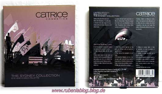 "Catrice Big City Life ""The Sydney Collection"" (Limited Edition)"