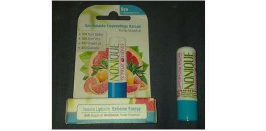 Nonique Extreme Energy Lippenpflegestift
