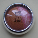 p2 eye dream eyeshadow, Farbe: 070 sunset glamour