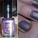 p2 pearl crackling top coat, Farbe: 010 violet fusion