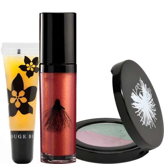 3 x 1 Rouge Bunny Rouge Make-up Set zu gewinnen