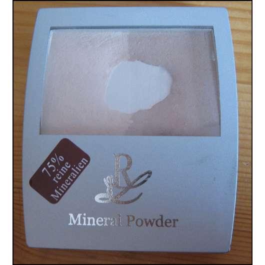 test puder rival de loop mineral duo powder farbe 02 natural sunlight testbericht von. Black Bedroom Furniture Sets. Home Design Ideas