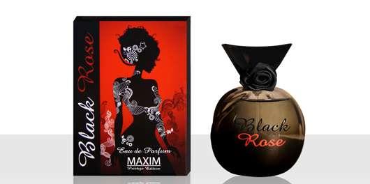 Maxim Black Rose Eau de Parfum