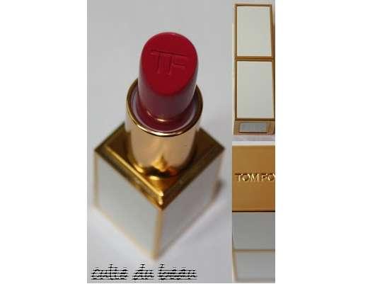 test lippenstift tom ford lippenstift farbe pure pink testbericht von anique. Black Bedroom Furniture Sets. Home Design Ideas