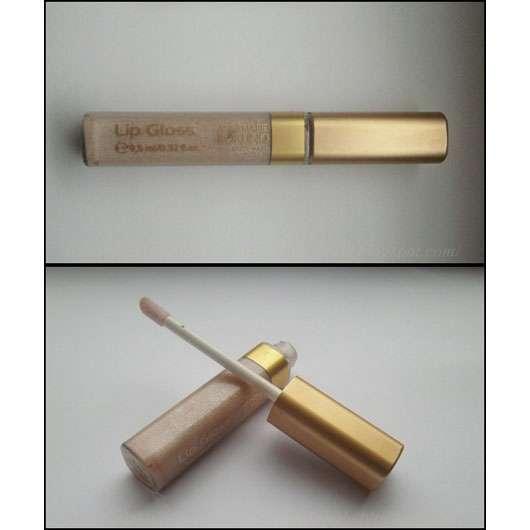 Annemarie Börlind Lip Gloss, Farbe: Cream