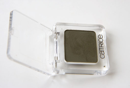 Catrice Absolute Eye Colour, Farbe: 040 In The Army Now