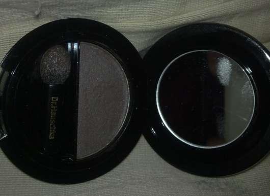 Dr. Hauschka Mono Eyeshadow, Farbe: Nr. 04 Grau-Braun