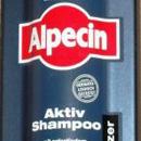 Alpecin Aktiv Shampoo A2 (bei fettender Kopfhaut)