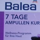 Balea 7 Tage Ampullen Kur