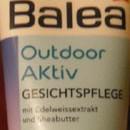 Balea Outdoor Aktiv Gesichtspflege