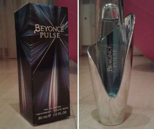 Beyoncé Pulse Eau de Parfum