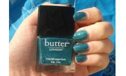 Produktbild zu butter LONDON 3 Free Nail Lacquer-Vernis – Farbe: Henley Regatta