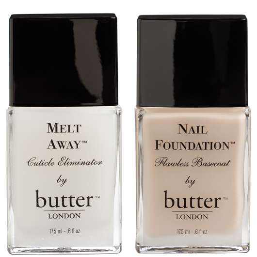 butter LONDON Nagelpflegeprodukte