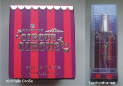 Produktbild zu essence circus circus eau de toilette (LE)