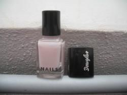 Produktbild zu Absolute Douglas Absolute Nails Nagellack – Farbe: 08 Sophie