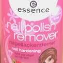 essence nail polish remover nail hardening