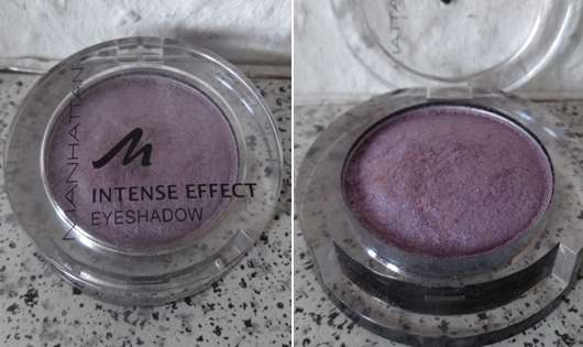 Manhattan Intense Effect Eyeshadow, Farbe: 65C Paradise Soul (Sinners & Saints LE)