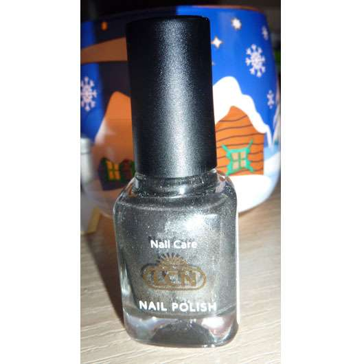 """LCN Nail Polish, Farbe: 323 in touch (Herbst/Winter Trendlook 2011 """"instyle"""")"""