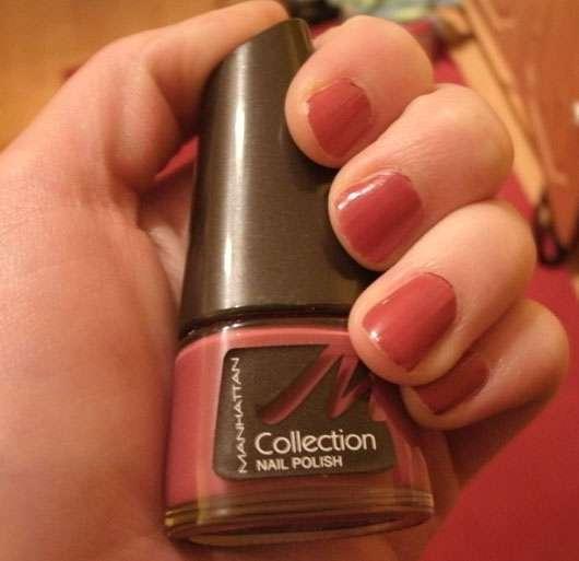 Manhattan Collection Nail Polish, Farbnr.: 56I