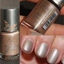 essence NATventURista nailpolish, Farbe 02 mother earth is watching you (LE)