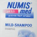 Numis med pH 5,5 Mild-Shampoo