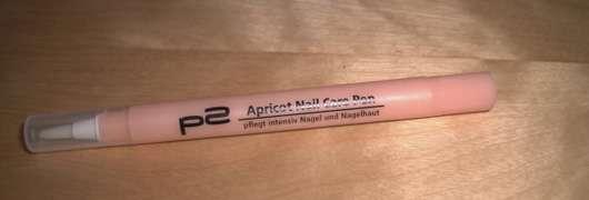 p2 Apricot Nail Care Pen