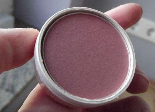 alverde Naturkosmetik Kompakt Rouge, Farbe: 20 Rosé (Mademoiselle LE)